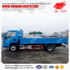 Gross Weight 3.5t Small Side Board Truck with 83HP Engine