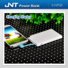 Ultra-Thin Name Card Design 2000mAh Built-in Cable Mobile Phone Power Supply