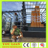 Full Automatic Control System Soybean Dryer Machine