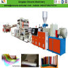 Soft PVC Artificial Leather Sheet Extrusion Line/Making Machine