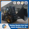 3.5 Ton Diesel Engine All Rough Terrain Forklift