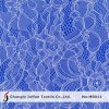 Jacquard Lace Fabric Voile Lace (M0011)