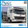 Shacman F3000 6X4 Euro4 CNG Tractor Truck for South America