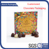 Customize Squares of Chocolate Paper Box