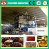1t-20t/H Palm Fruit Oil Pressing Equipment