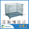 Welded Large Stacking Rigid Wire Mesh Container