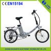 Folding Lithium Battery Powered Kit Electric Bike, Bici Elettrica/Bicicleta Electrica