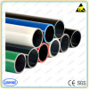 Pipe Rack System Lean Pipe with Joint Round Coated Tube