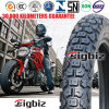 Heavy Duty 5.00-12 Top High Quality Motorcycle Tire and Tube Especially for Africa Market
