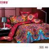 70g Cheap Brushed Polyester Bedsheet Sets