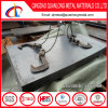 Hot Rolled Iron Carbon Ms Chequered Steel Plate