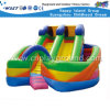 Colorful Outdoor Inflatable Bouncer Slide for Water Park (HD-9501)