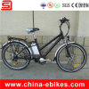 26 Inches Light Weight Aluminum Electric Bike (JSE46)