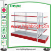 Back Wire Mesh Net Cheap Retail Store Gondola Shelves