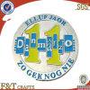 Custom Engrave Logo Badge (FTBG4133P)