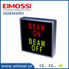 LED Double Colors AVB Method Techno Aide Illuminated Signs