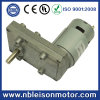 24V 10rpm 60rpm 100rpm High Torque Low Rpm DC Motor with Gearbox