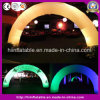 Inflatable LED Lighting Arch LED Light Wedding Valentine Arch Cheap Inflatable Arch for Sale