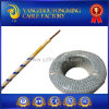 1.25mm2 1.5mm2 Fiberglass Insulated Braided Electric Wire