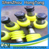 Column Pin Coupling Elastic Sleeve