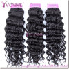 Human Hair Extension Brazilian Hair Deep Curly Virgin Hair (HM1-MHW-BH5A-DW)