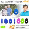 3G WCDMA GPS Tracking Device GPS Tracker with Sos Button EV-07W