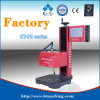 CNC Pneumatic DOT Pin Marking Machine for Number