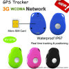3G Network Mini Portable GPS Tracker with Two Way Communication (EV-07W)