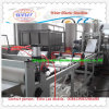 400mm PVC Edge Band Sheet Line with Splitting System