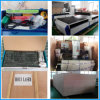 Large Size 2D 3D Laser Engraving Machine for Glass