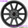 8*100/114.3 Aluminum Wheels Alloy Car Rims 15inch