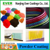 Good Effect Through The Addition of Metal Powder Accident Coating
