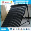 High Efficiency Heat Pipe Solar Water Collector