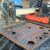 Laser Cutting Steel Plate Use for Machine Parts