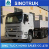 6X4 China Sinotruk HOWO Tractor Truck Low Price Sale