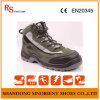Black Steel Safety Shoes Price RS236