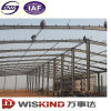 China Supplier Multi-Storey Prefabricated Steel Structure Building