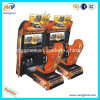 Speed Driver Type Racing Car Simulator Driving Arcade Machine