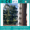 4mm-6mm Clear Louver Glass with CE&ISO Certificate