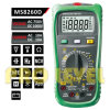 Professional 20000 Counts Digital Multimeter (MS8260D)