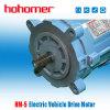 Hohomer 5000W72V 3300rpm Brushless AC Electric Car Servo Motor