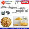 Automatic Corn Flakes Processing Machine