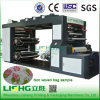 4 Colour High Speed Non Woven Flexo Printing Machine