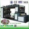 4 Colour High Speed Non Woven Flexo Printing Machine