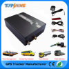 RFID Camera Fuel Vehicle GPS Tracker with Free Tracking Platform