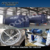 Large Capacity Ice Machine for Concret Cooling