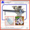Swsf 450 Horizontal High Speed Washing-Foam Automatic Packing Machine