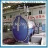 Aviation Industry Precise Control Temperature Honrizontal Autoclave Sterilizer