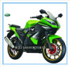 300cc/250cc/200cc/150cc Oil-Cooling, LED Head Lights, Crystal Tail Light Racing Motorcycle, Sport Motorcycle