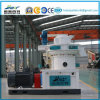 Large Scale Ring Die Vertical Dobule Sizes Grass Wood Sawdust Alfalfa Bamboo Pelleting Machine Plant Machinery Price